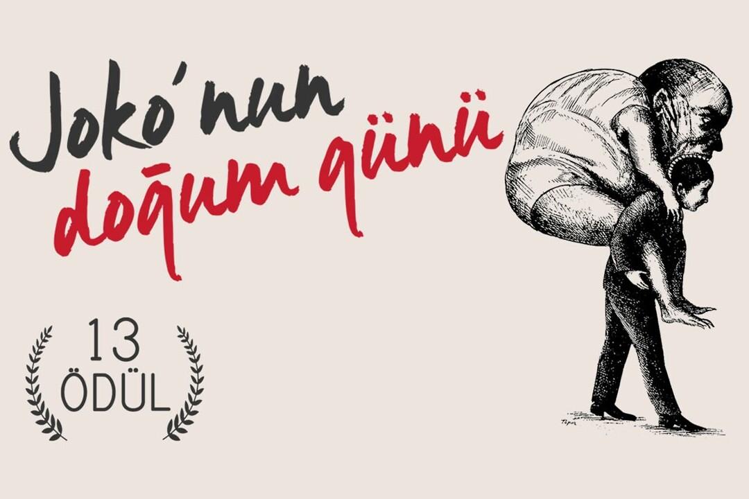 13 Odullu Oyun Joko Nun Dogum Gunu Tiyatro Bileti Firsat Bu Firsat