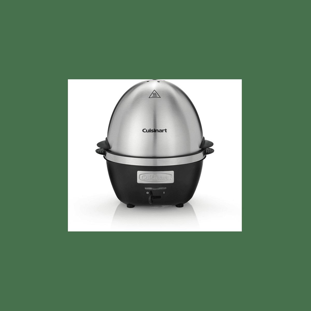 Cuisinart Cec10E Çok İşlevli 10'Lu Yumurta Pişirme Makinesi