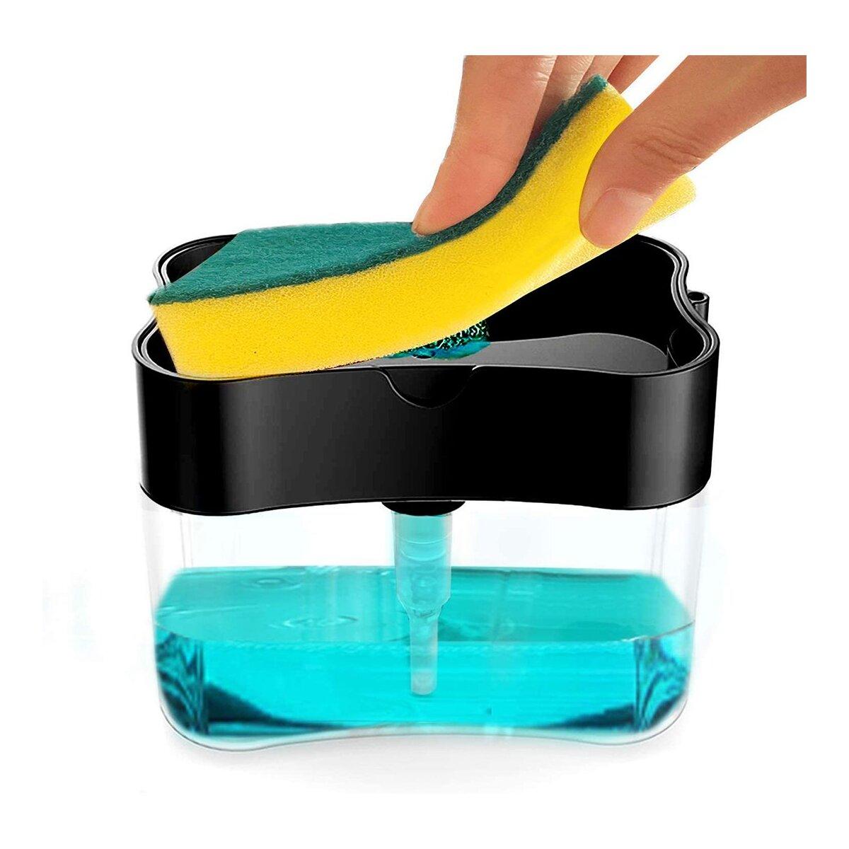 Bee Home Ak-627 Süngerlikli Sıvı Sabunluk