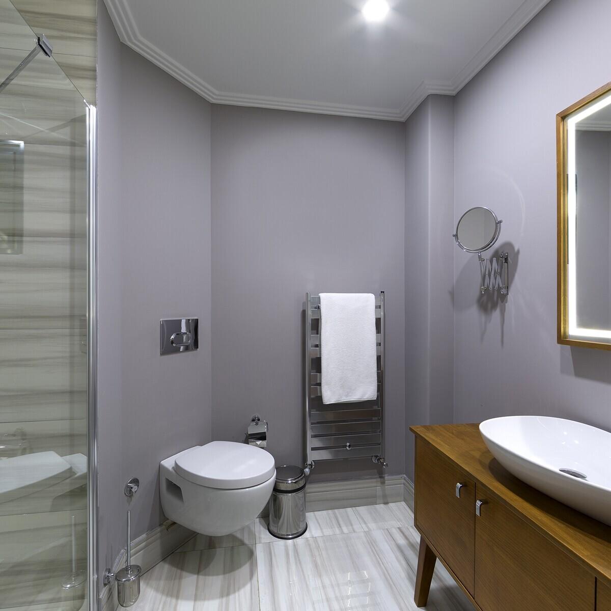 Walton Galata Hotel'den Çift Kişilik Konaklama Seçenekleri