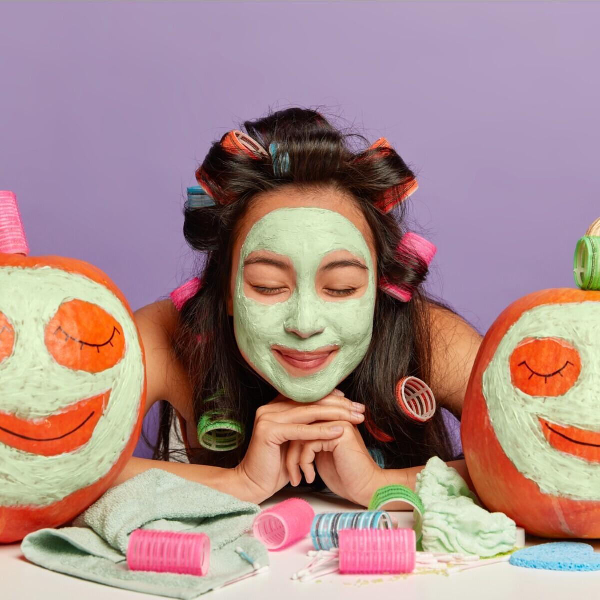 Beauty Marina Estetik'ten Pumpkin Mucizesi Sindirella Bakımı