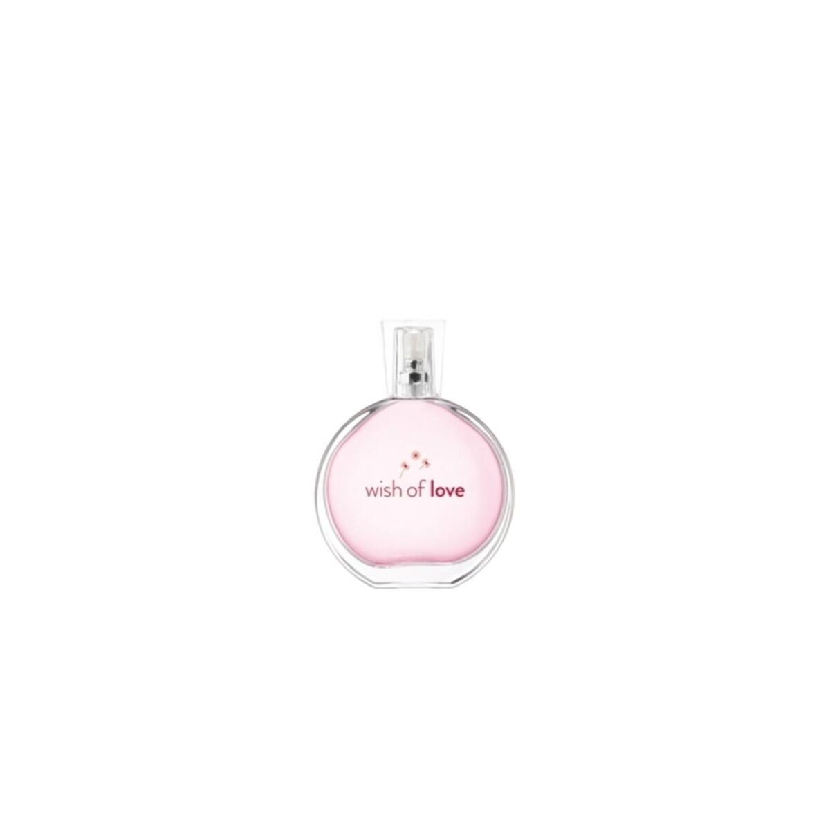 Wish Of Love 50Ml Bayan Parfüm