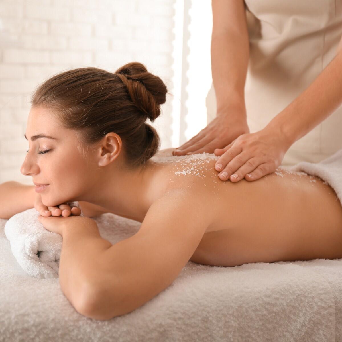 Şişli The Craton Hotel Spa'dan Klasik & Aromaterapi Masajı