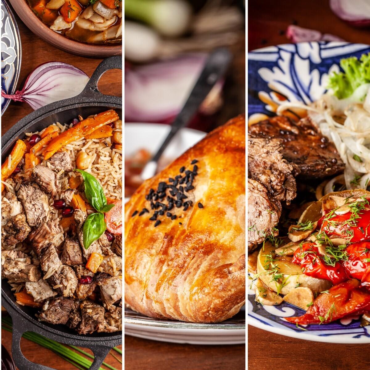 Woki Point Sarıyer'de Denize Nazır Enfes Akşam Yemeği Menüleri