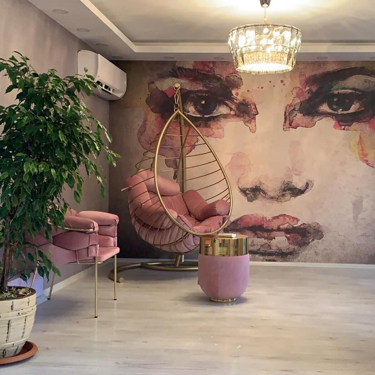 Bağdat Caddesi Yekbun Güzellik Merkezi'nden Striort İle Çatlak Giderme
