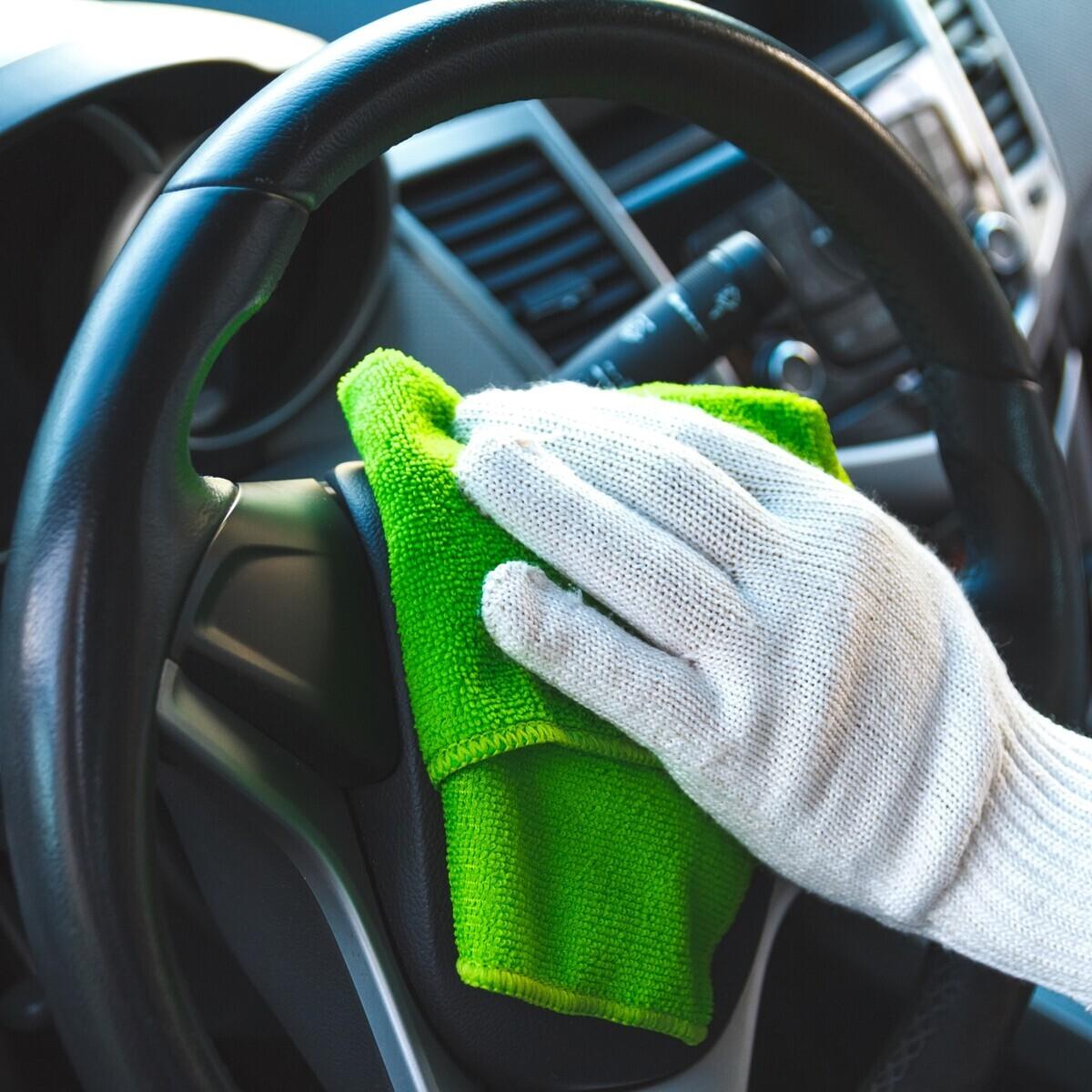 Bahçelievler Has Auto Clean'den Arabanızı Yenileyen Bakım Paketleri