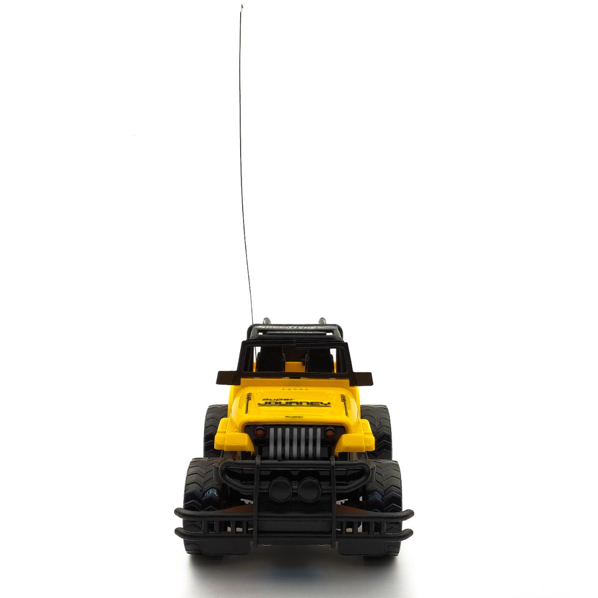 Safari Jeep Uzaktan Kumandalı Oyuncak Araba