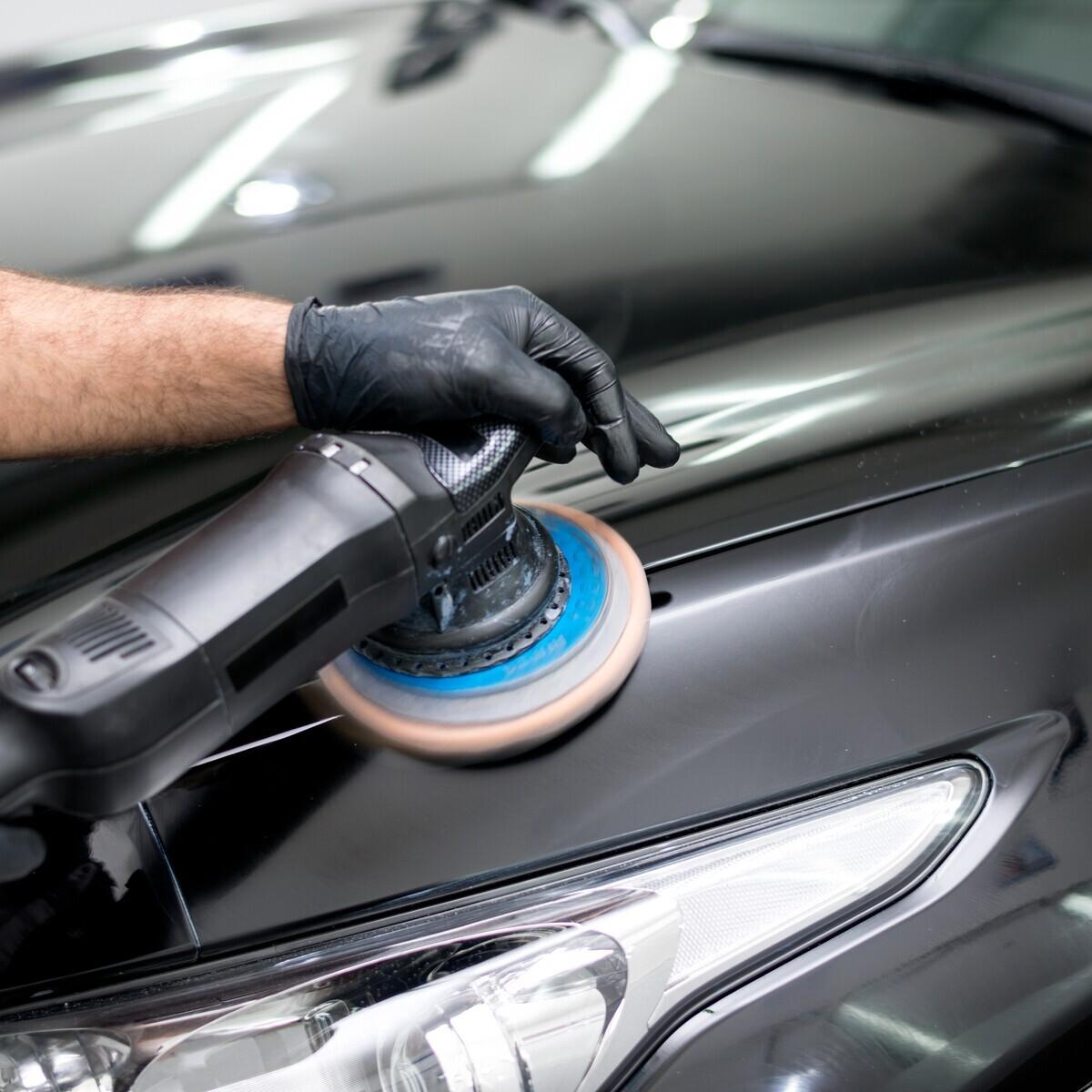Sky Oto'dan Otomobiliniz İçin Detaylı İç ve Dış Temizlik Paketleri