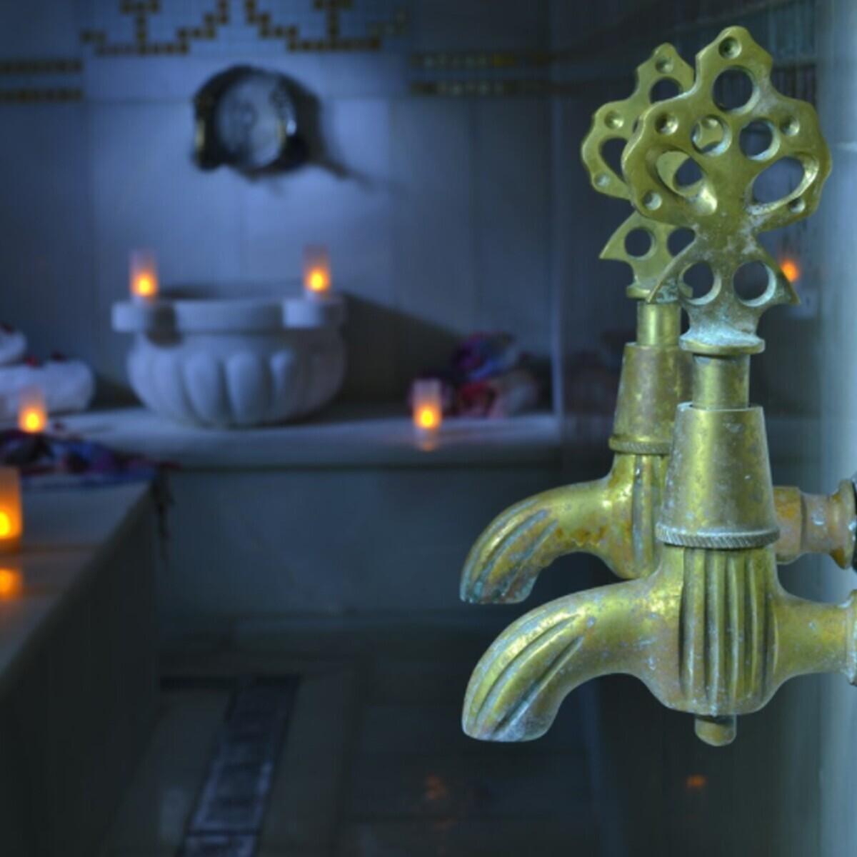 İklima Spa, The Time Hotel'de Masaj Seçenekleri & SPA Kullanımı