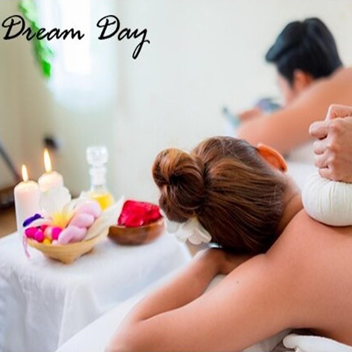 Caddebostan Dream Day Spa Center'dan Masaj Paketleri