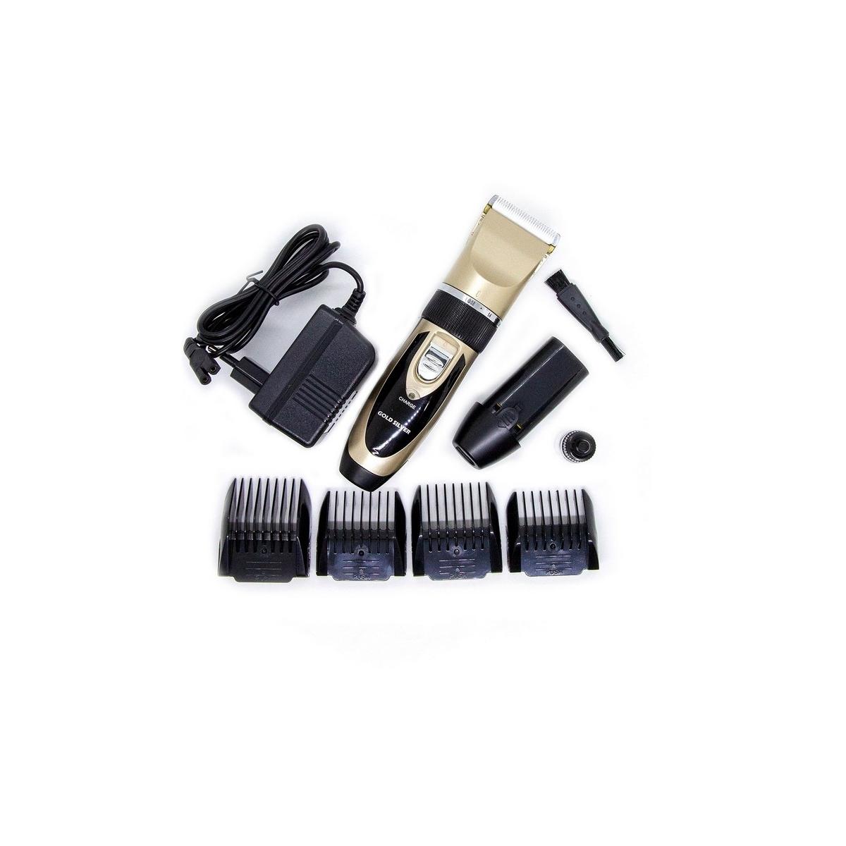 Gold Sılver Gs-155 Profesyonel Saç Sakal Traş Makinesi