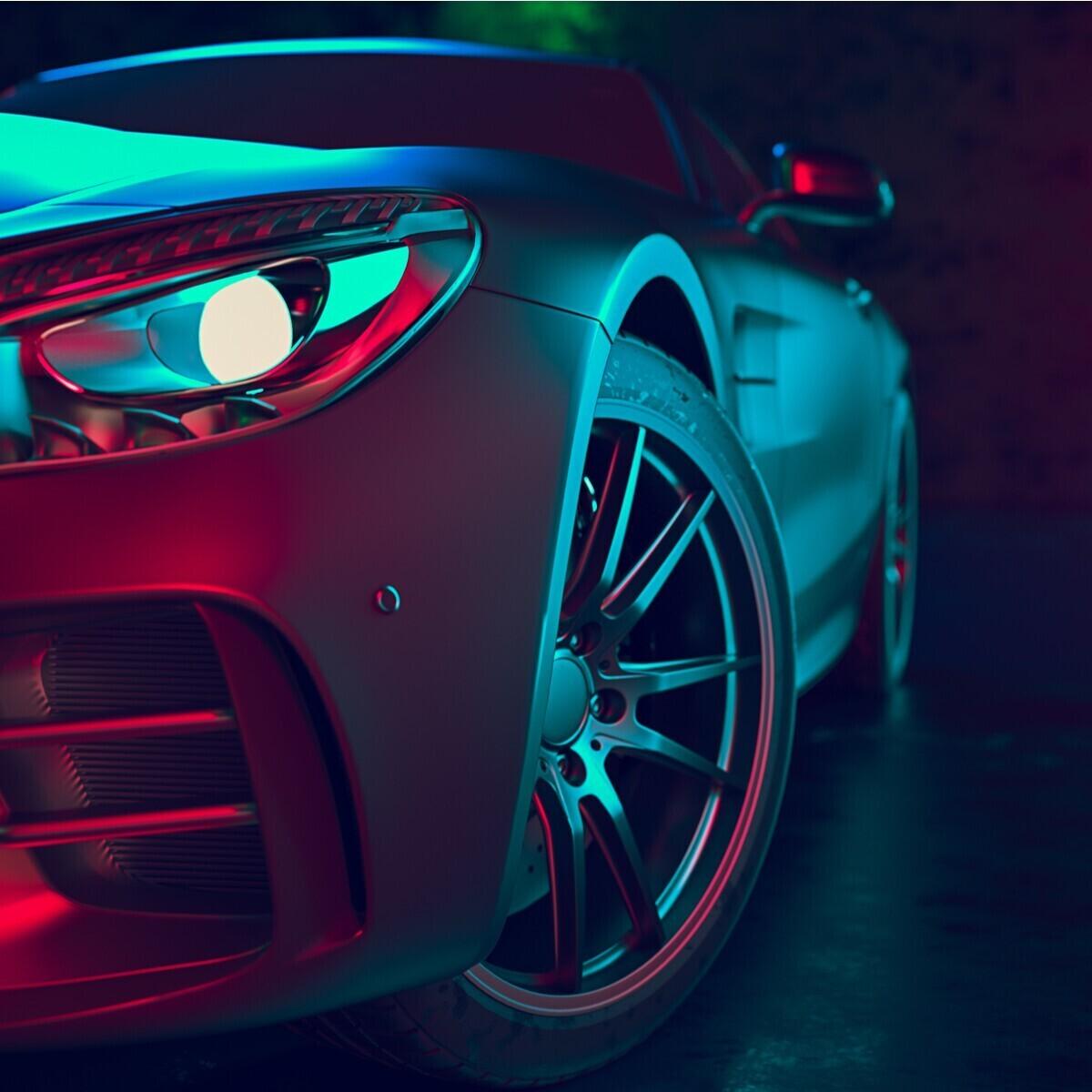 Sonx Professional Car Care'de Çizilmez Cam Filmi Paketleri