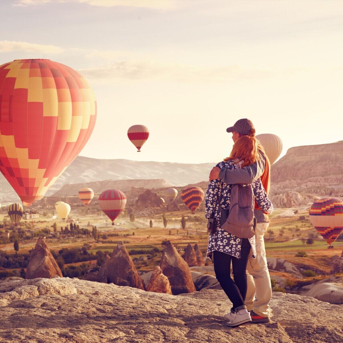 Her Perşembe 4 Günlük YP Kapadokya Ihlara Vadisi Ürgüp Göreme Turu