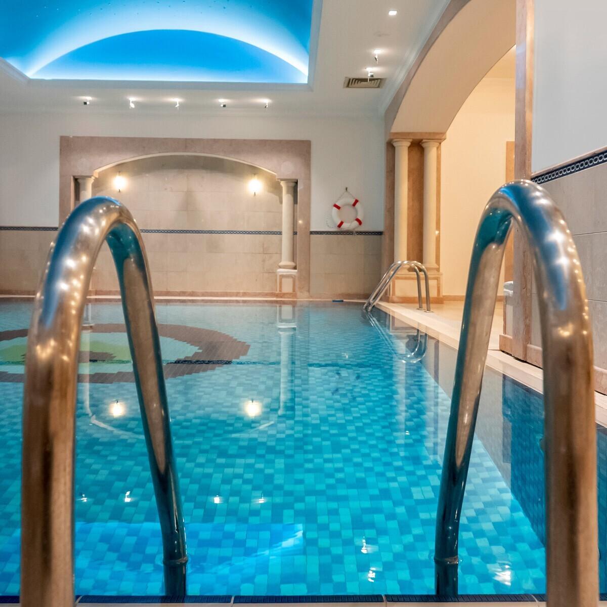 Zen Spa, Occidental Hotel Taksim'de Kese & Köpük ve Masaj Keyfi