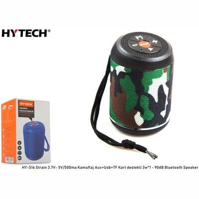 Hytech S16 Kablosuz Hoparlör