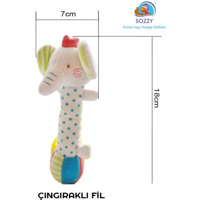 Sozzy Toys Bebeğimin Ev Arkadaşları Çanta Ve Oyuncak Seti