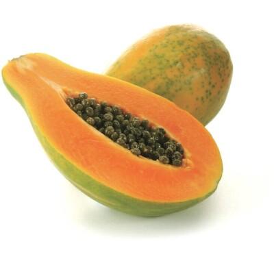Yerli Papaya 1 Adet