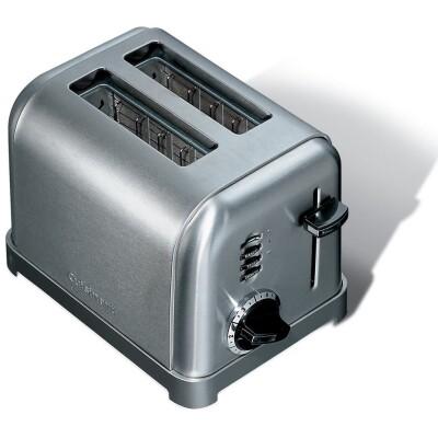 Cuisinart Cpt160E 2 Dilim Ekmek Kızartma Makinesi