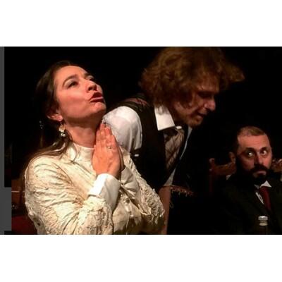 'Tutkulu Bir Şeyler Olsun' Online Tiyatro Oyunu Bileti