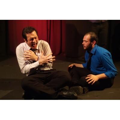 'Yönetmenin Seçimi' Online Tiyatro Oyunu Bileti