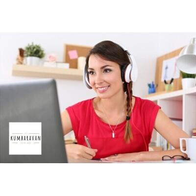 Kumbaravan'dan İngilizce Sınavlarına Hazırlık Online Özel Ders ve Soru Çözme Teknikleri
