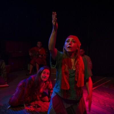 'Masal Irmaklarında' Online Tiyatro Oyunu Bileti
