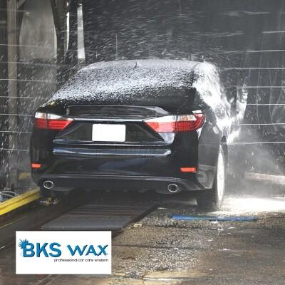 Maltepe BKS WAX'da 2021 Yılına Özel VIP Araç Temizlik Paketleri