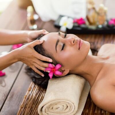 La Vanda Güzellik Salonu Bayanlara Özel Dinlendirici Masaj Seçenekleri