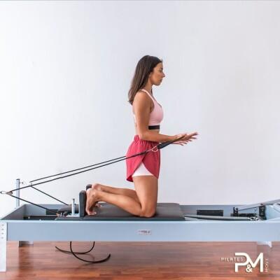 Nişantaşı Pilates & Move'dan 2 veya 4 Ders 'Reformer Pilates' Üyeliği