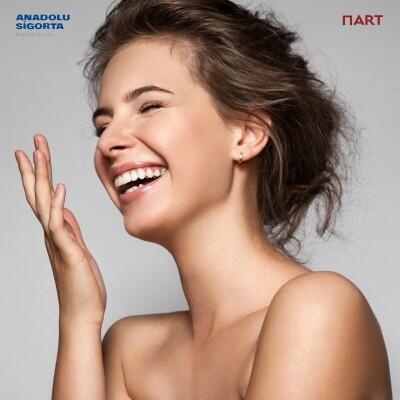 Dolgulu Diş Gold Paketi Hediye Gülümseten Paket Ferdi Kaza Sigortası