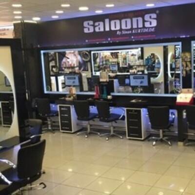 SaloonS Güzellik & Solaryum'dan Çeşit Çeşit Tırnak Bakım Paketleri