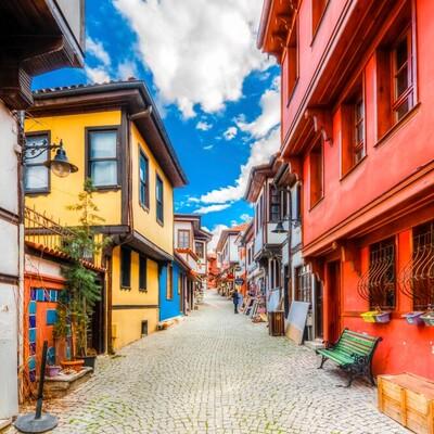 Her Cumartesi ve Pazar Ek Bedelsiz Günübirlik Eskişehir Turu
