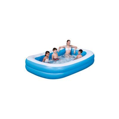54006 Dikdörtgen Şişme Çocuk Havuzu
