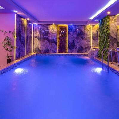 İklima Spa, Bekdaş Hotel'den Dinlendirici Masaj Uygulamaları
