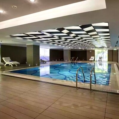 Sağlık Sertifikalı DoubleTree By Hilton Avcılar'da Masaj Keyfi