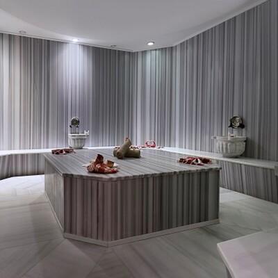 Ataköy Ramada Hotel & Suites By Wyndham İstanbul Hotel'de Konaklama