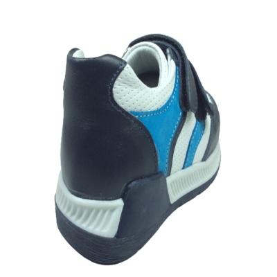 Ortopedikal Raduno Erkek Çocuk Spor Ayakkabı % 100 Deri Ortopedik