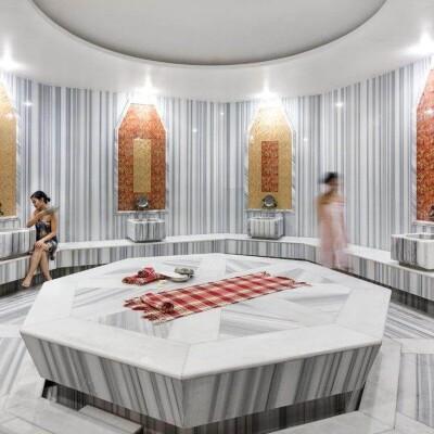 İstanbul Medikal Termal Otel'de Konaklama Seçenekleri