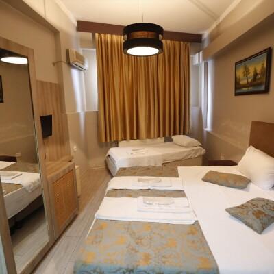 Büyükada Hotel Prinkipos Çift Kişilik Konaklama Keyfi