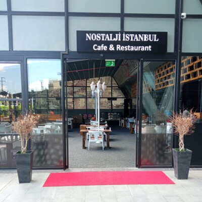 Nostalji İstanbul 212 AVM Bağcılar'da 2 Kişilik Serpme Kahvaltı Keyfi