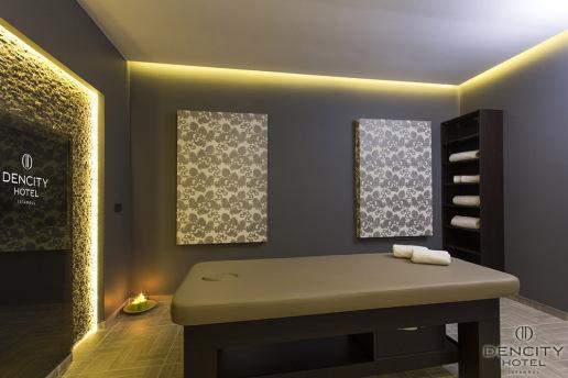 Taksim Dencity Hotel Best Spa'da 40 & 50 Dakikalık Relax, Bali, Aromaterapi ve İsveç Masajları 1 veya 2 Kişilik Seçenekleri İle