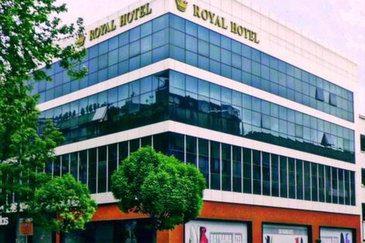 İnegöl Royal Hotel'in Şık ve Modern Ambiyansında 1 veya 2 Kişilik Kahvaltı Dahil Konaklama Paketleri