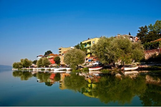 Her Cumartesi & Pazar Günübirlik Cumalıkızık, Mudanya, Trilye ve Gölyazı Turu