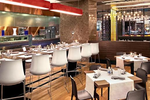 Ataşehir Radisson Blu Hotel İstanbul Asia'dan Sevdiklerinizle Birlikte Eğlenceli Anlar Yaşayacağınız Brunch Eşliğinde Doğum Günü Partisi