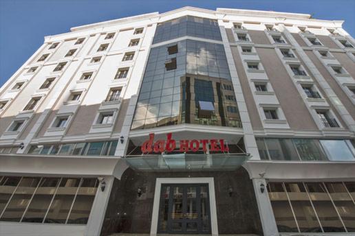 Dab Hotel Esenyurt'tan Tek veya Çift Kişilik Konaklama Seçenekleri