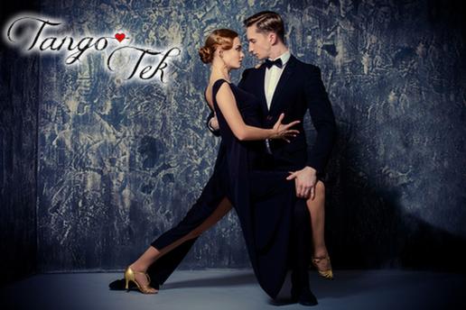 Taksim Tango Tek Dans Kursu 1 Aylık Tango, Salsa, Zumba veya Oryantal Eğitimi
