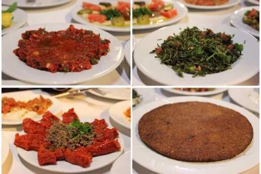 Feriştah Meyhane'de Haftanın Her Günü Fasıl Eğlencesi Eşliğinde Akşam Yemeği
