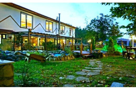 Gönül Sofrası Otel'den Taptaze Lezzetlerle Donatılmış Sınırsız Serpme Köy Kahvaltısı