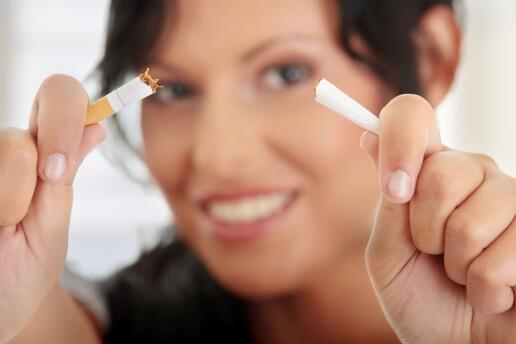 Sağlık Rezonans Terapi Merkezi'nde Tek Seansta Sağlığınızı Geri Kazanacağınız Biorezenans Sigara Bırakma Terapisi