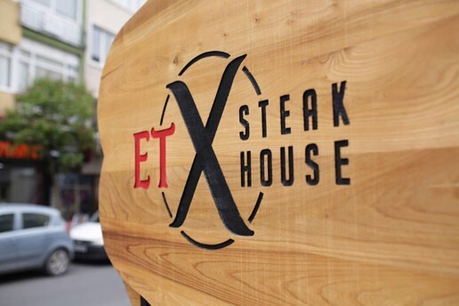 Şişli Et-X Steak House'dan Tadı damağınızda Kalacak Enfes Yemek Menüleri